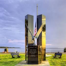 JC Findley - 911 Memorial