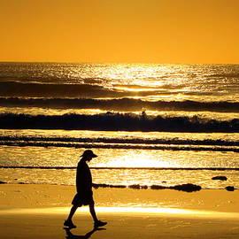 Fiona Kennard - A Beautiful Morning Walk