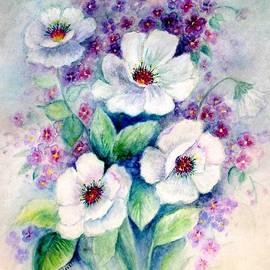 Hazel Holland - A Bouquet for You
