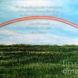 Kimberlee  Baxter - A Bow of Promise from God