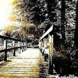 Ant Jones - A Bridge Too Far