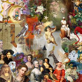 Nola Lee Kelsey - A Brief History of Women and Dreams