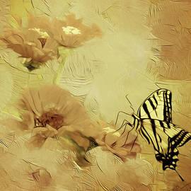 Diane Schuster - A Butterfly Love Affair