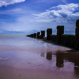 A Calming Seascape