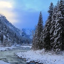 Lynn Hopwood - A cold winter day version 2