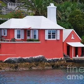 A Cottage In Bermuda