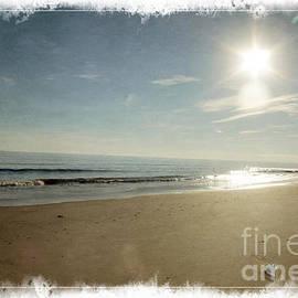 Sandra Clark - A Day at the Beach