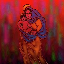 Latha Gokuldas Panicker - A December Dream