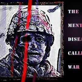 Hartmut Jager - A Disease Called War