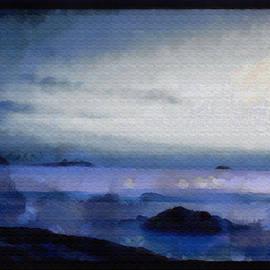 Mario Carini - A Distant Beacon