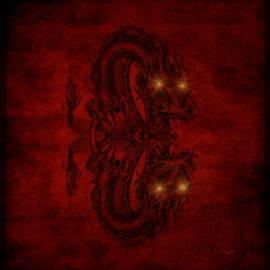Majula Warmoth - A Dragon
