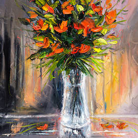 Boyan Dimitrov - A Flower bouquet