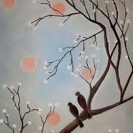 Shikha Narula - A Glimpse of the Heavenly Twilight