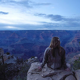 Rachel Cash - A Grand View