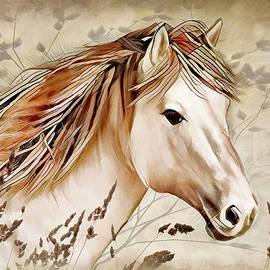 Nina Bradica - A Horse of Course
