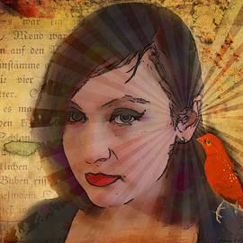 Bellesouth Studio - A Little Birdie Told Me