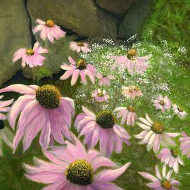 Karyn Robinson - A Lovely Garden