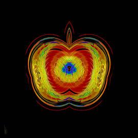 Lee Haxton - Mac Apple