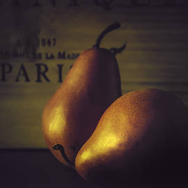 Julie Palencia - A Pair of Pears