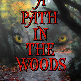 Mike Nellums - A Path in the Woods book cover