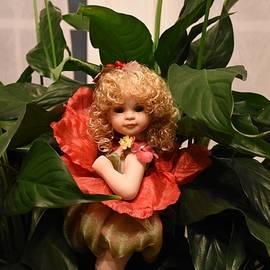 Melissa Hughes - A Pixie Doll