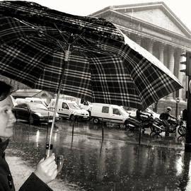Alex Galkin - A rainy day in Paris