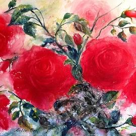 Bette Orr - A Rose is a Rose