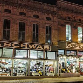 A Schwab - Memphis