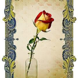 Larry Bishop - A Single Rose