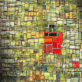 Van Renselar - A Slow Remembering