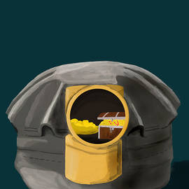 Keshava Shukla - A treasure inside the miners helmet
