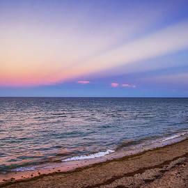 Saija  Lehtonen - A Walk on the Beach