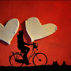 Nicole Frischlich - A way to love
