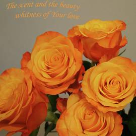 Helene Fallstrom - A whitness of Your love