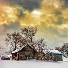 Steve Harrington - A Winter Eve 2
