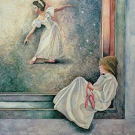 Maureen Tillman - A Young Girl