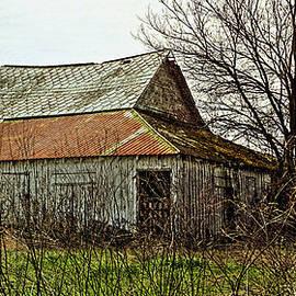 William Sturgell - Abandoned and Forgotten