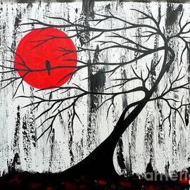 JoNeL Art - Abandoned Passion