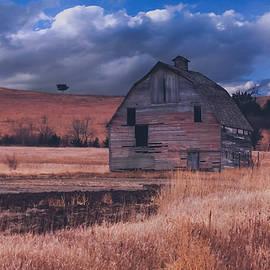 Anna Louise - Abandoned Rustic Barn