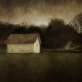 Cynthia Lassiter - Abandoned School House