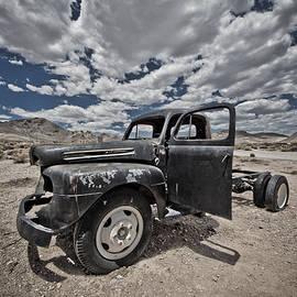 Merrick Imagery - Abandoned