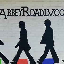 Gayle Deel - Abbey Road