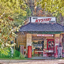 Scott Pellegrin - Abita Mystery House