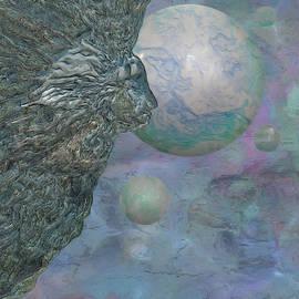 Jack Zulli - Above The Clouds