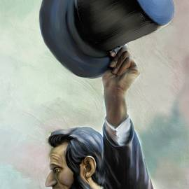 Mary Timman - Abraham Lincoln