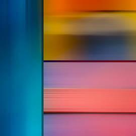 Rick Baker - Abstract 072215