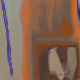 Lenore Senior - Abstract 1
