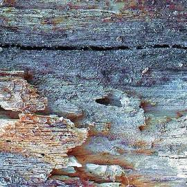 Slawek Aniol - Frosty Abstract