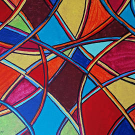 Susan Sadoury - Abstract 10
