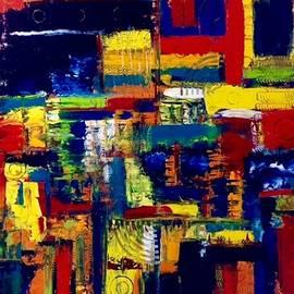 Richard Gagne - Abstract #106